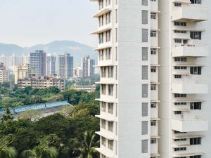 Mulund Residential Project