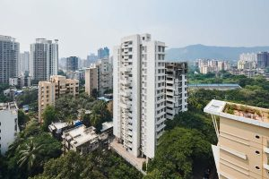 Best residential society in Mulund West