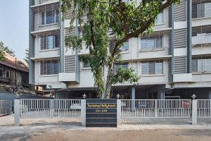 Residential Apartments in Matunga East