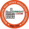 Maharashtra RERA Act Logo