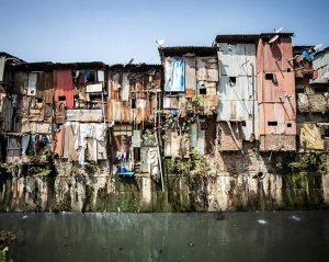 Mumbai Slum Redevelopment